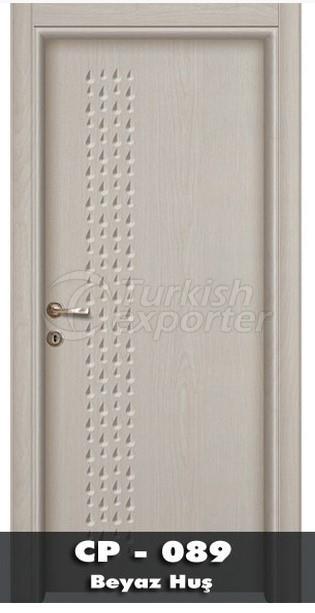 Door White Birch - CP - 089