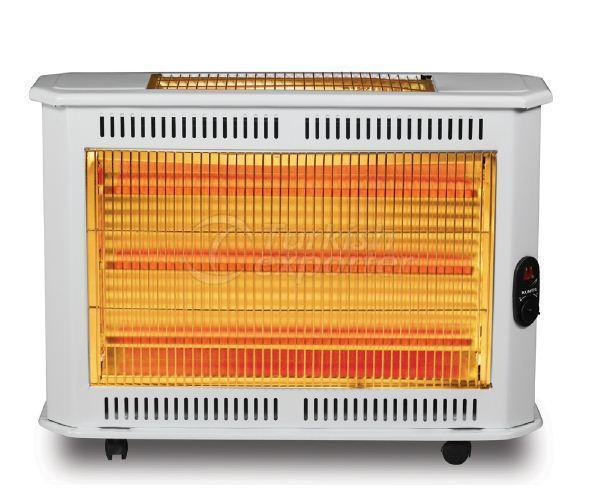 Quartz Heater KS-2710