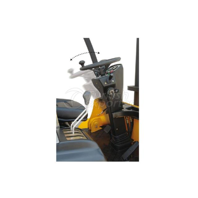 Forklift Truck CF30PS - CF40FX