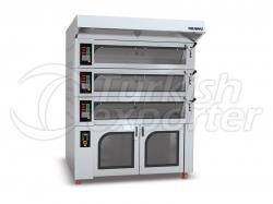 Mini Deck Oven