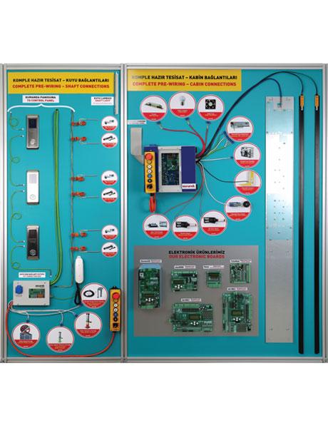 Control Panel KP-1