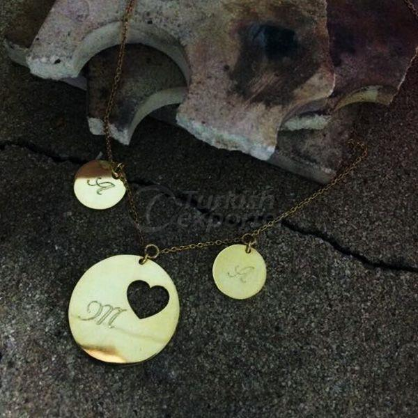 Necklace  -P000000001