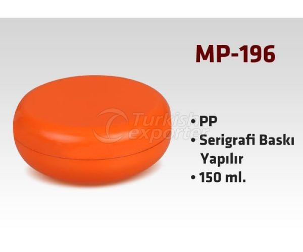 Plastic Packages MP196-B