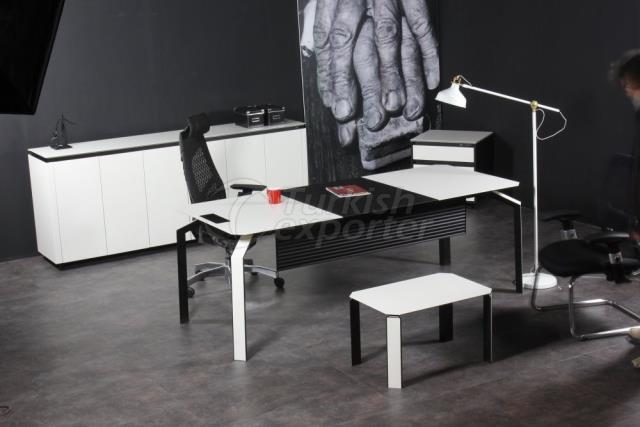 Executive Office Furniture - Vivaldi
