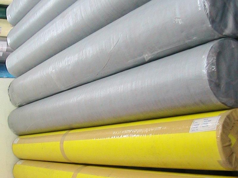 Imported PE Laminated Awning Fabric