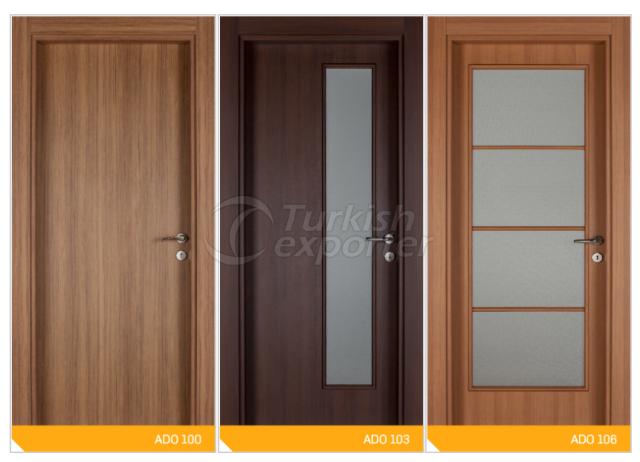 Kapı Sistemleri ADO 100