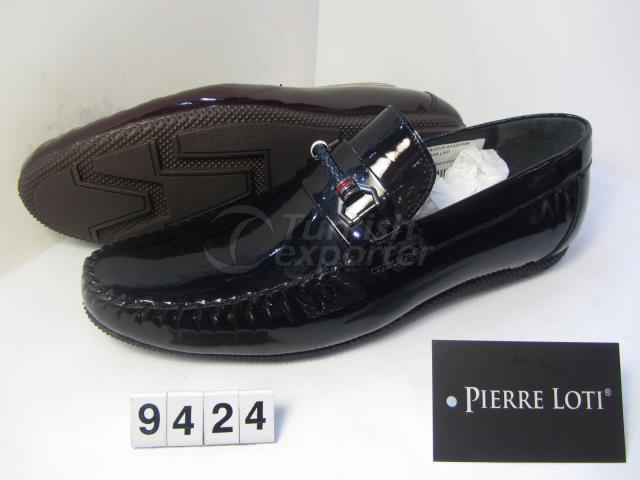 9424 Deri Ayakkabı