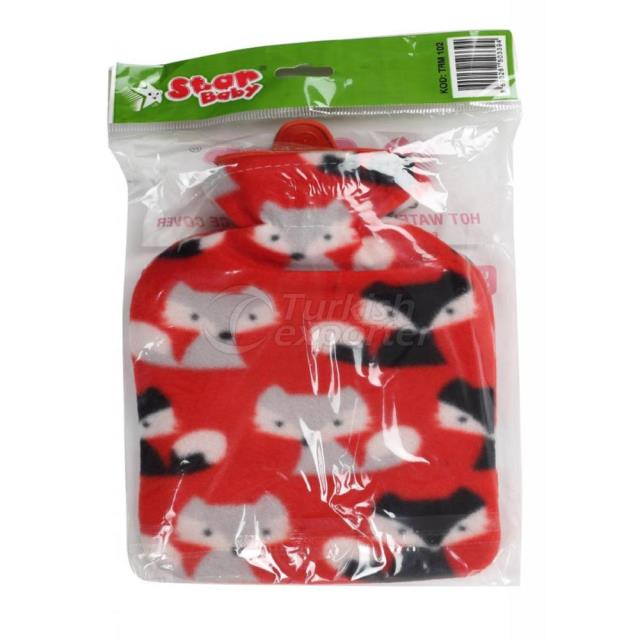 Hot Water Bottle -Covers
