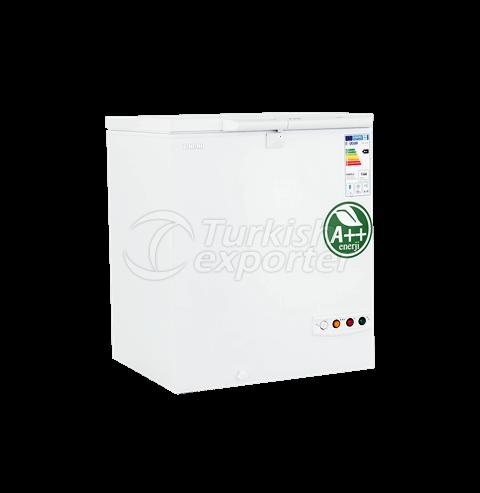 Deepfreeze UED60