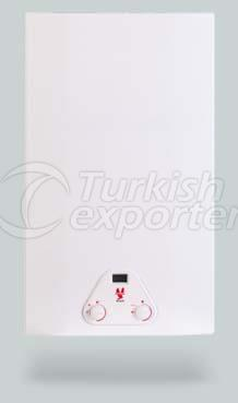 Falke FX Conventional Boiler