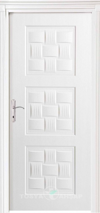 interior door composite