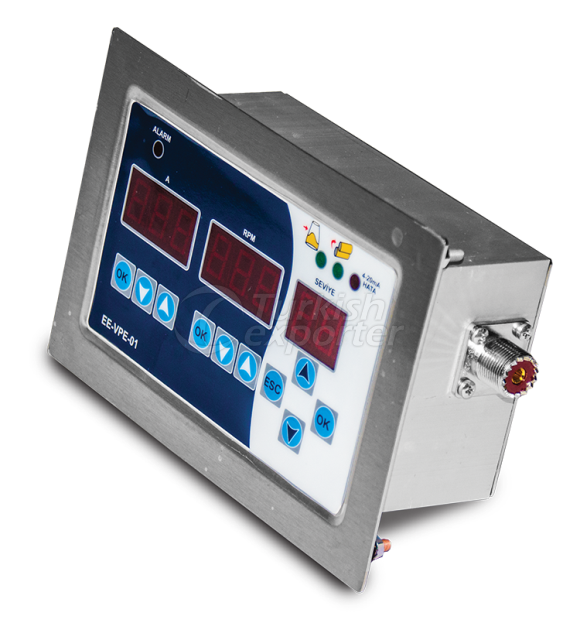 Roller Mill Control Panels (V1)