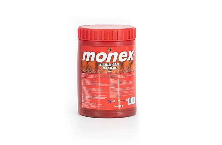 Red Grease Monex