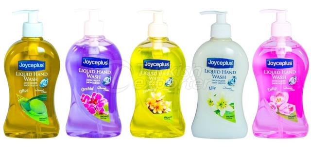 Liquid Soap 500 ml Joyceplus