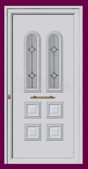 Press Door 60622