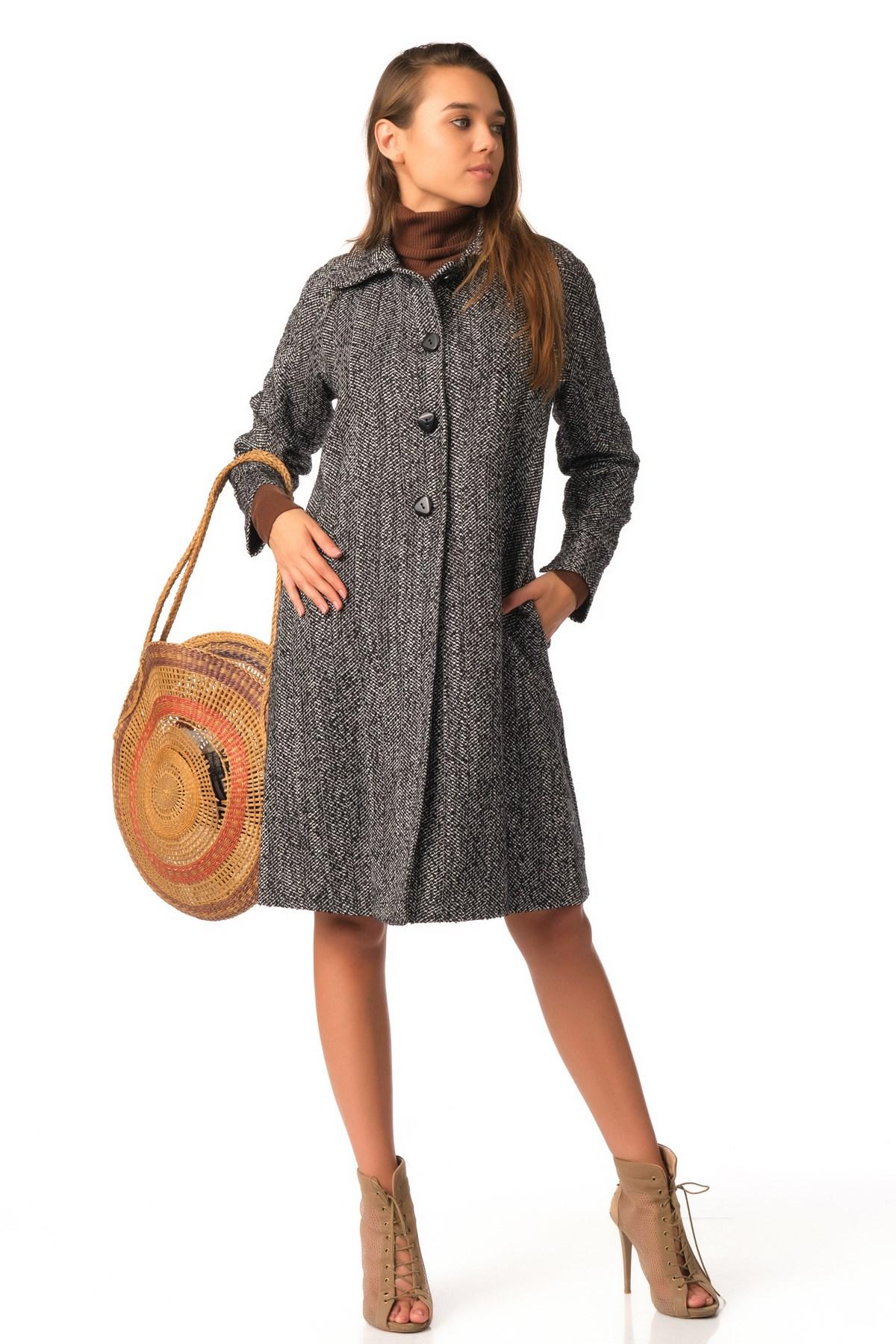 Woman Coat 61096