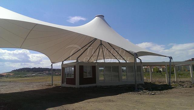 Shade Products-Constructions architecturales