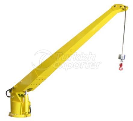 Premium Series Cranes