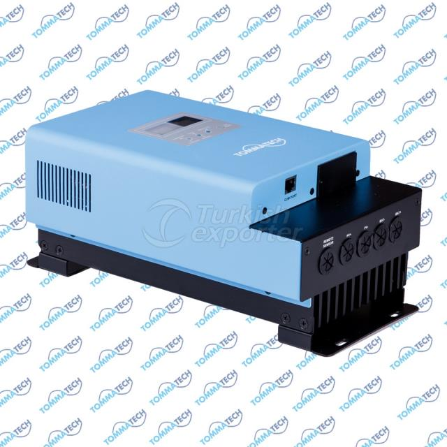 Tommatech 3KW MPPT Charge Controller
