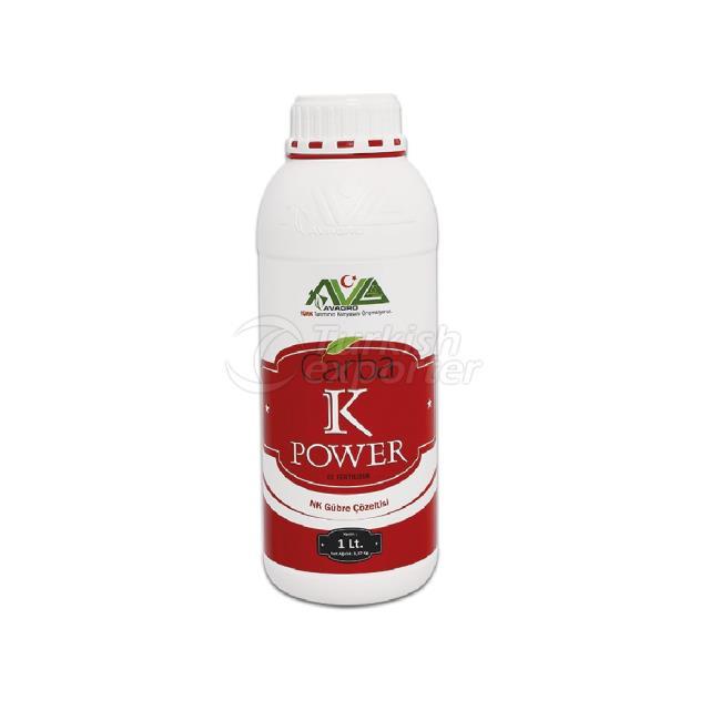 Carba K Power