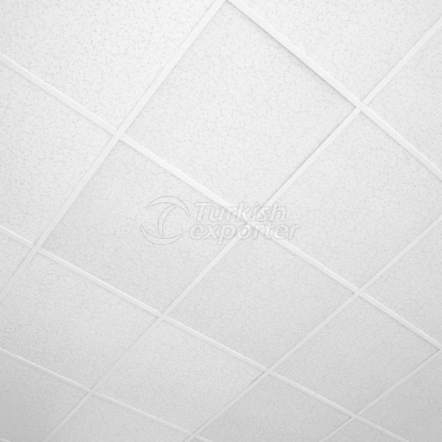 Aplicações de teto suspenso