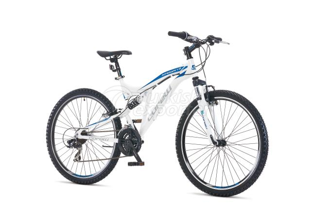 Bike Apenin