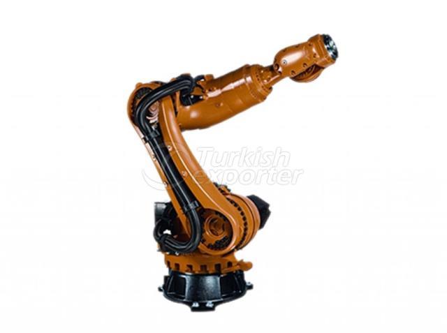 Robots KR 120 R1800 NANO