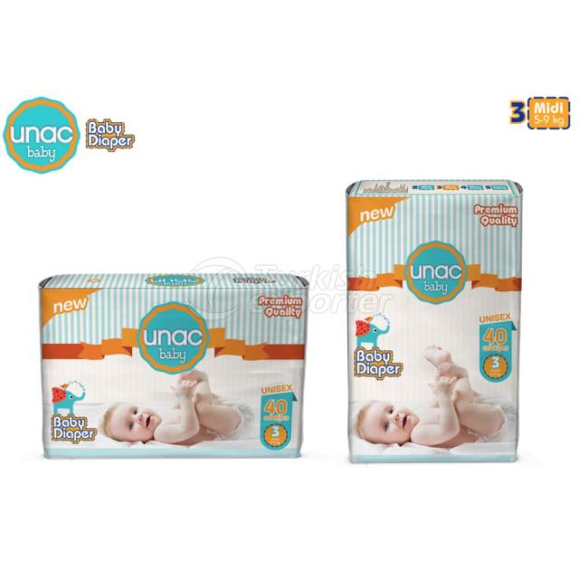 Un0003 - Unacbaby Diapers Midi