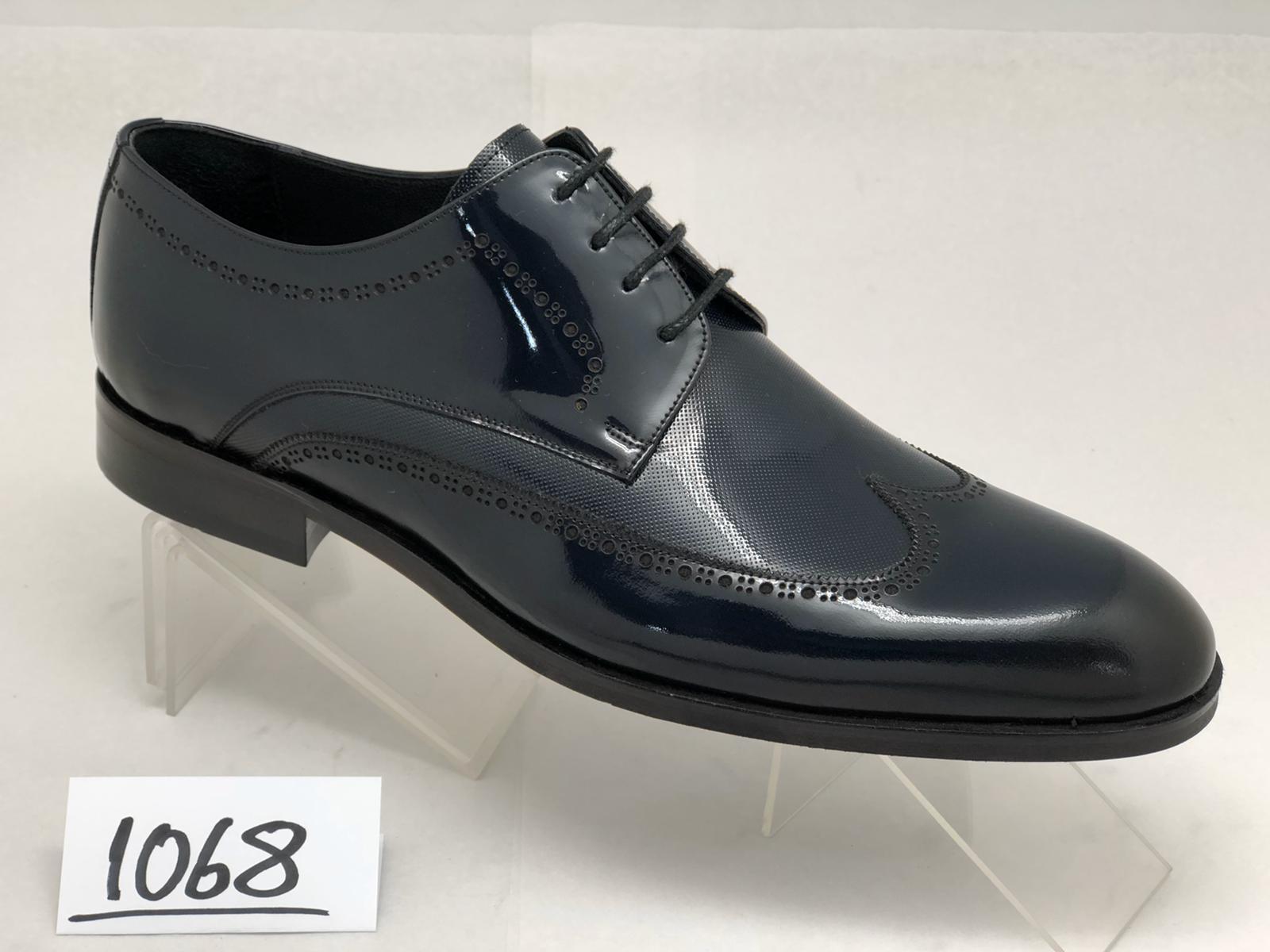 1068 Rugan Microlight taban ayakkabı