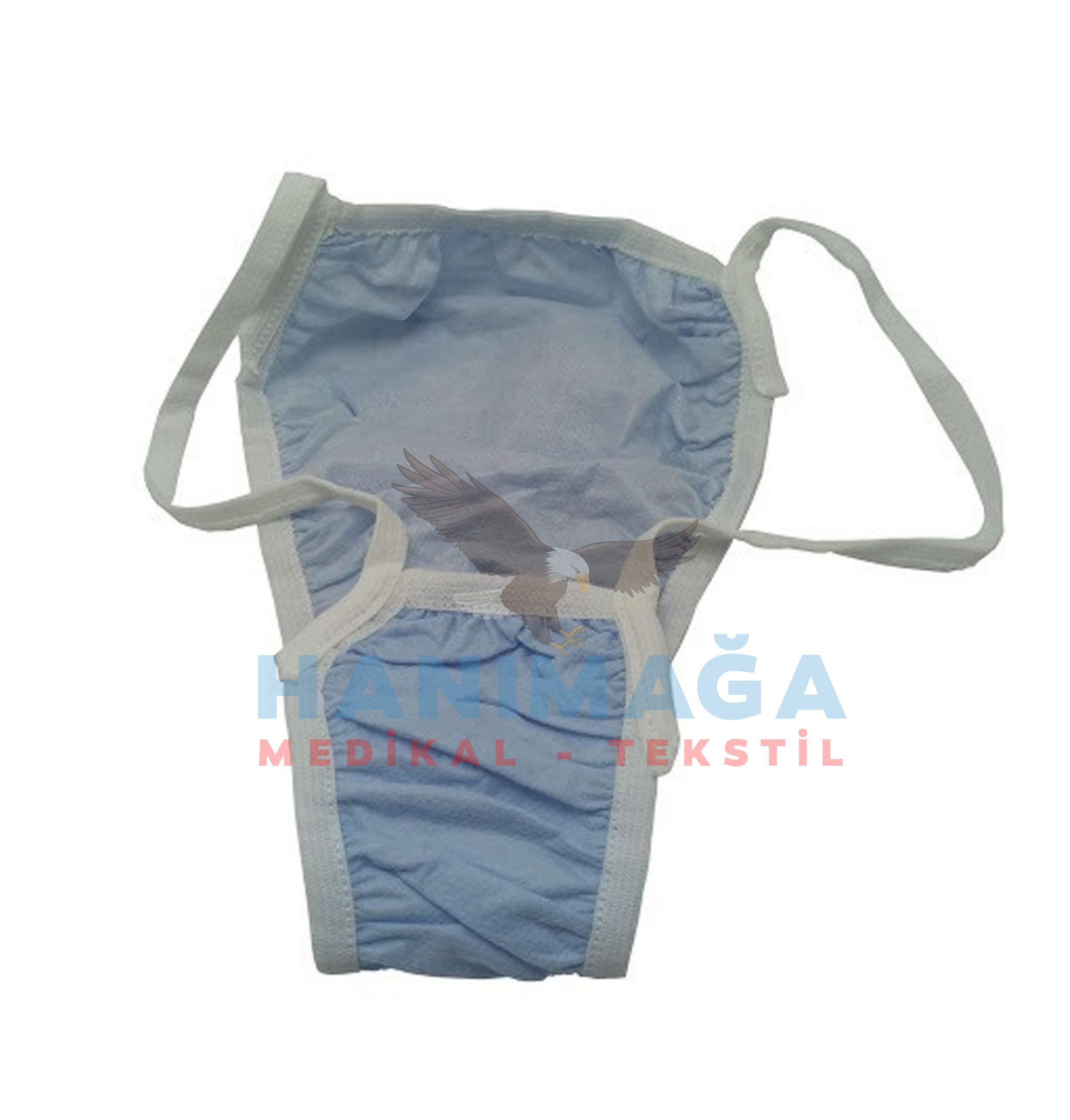 Disposable Angio Panties