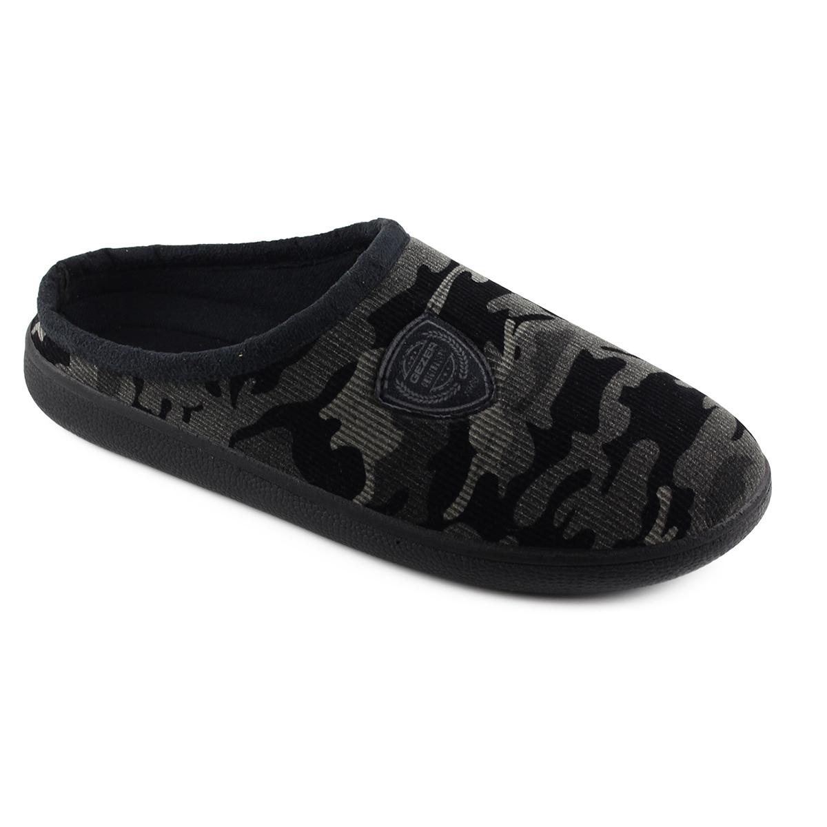 Gezer winter slipper