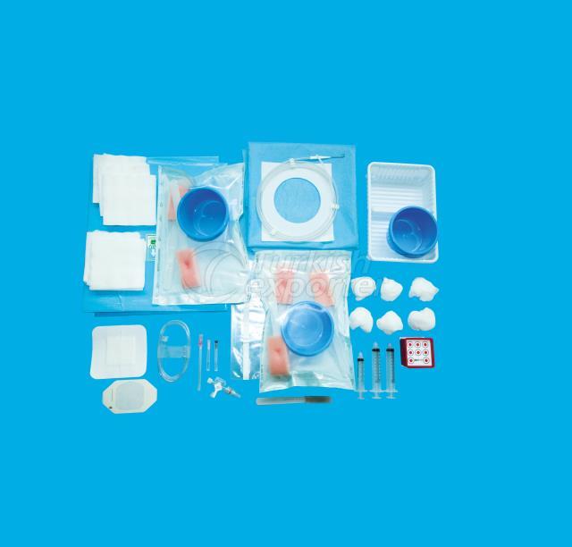 Radiology Femoral Pack