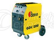 MIG MAG Compact Type GDC200