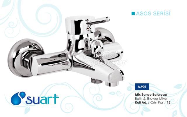 Bathroom Faucet A901 Asos