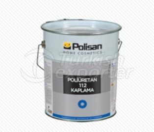Polyurethane 112 Coating