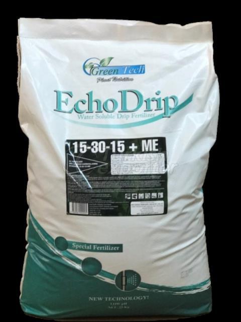 Echo Drip 15-30-15 ME