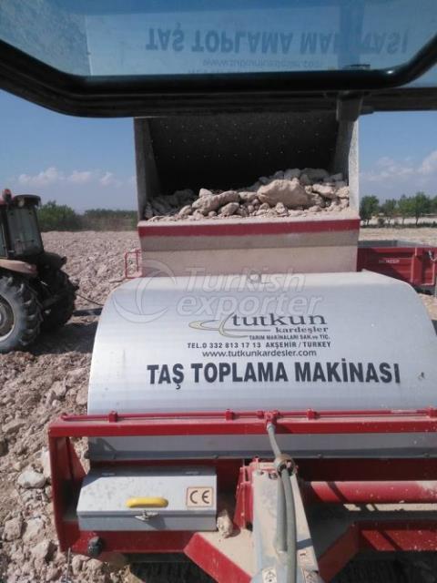 KAPLAN 175 Préparateur de pierres