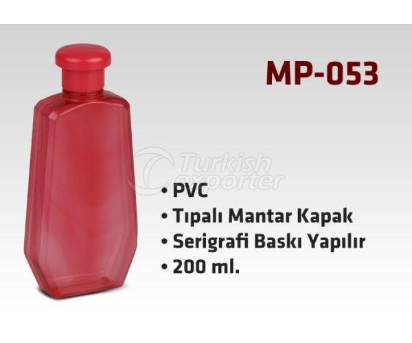Plastic Packages MP053-B