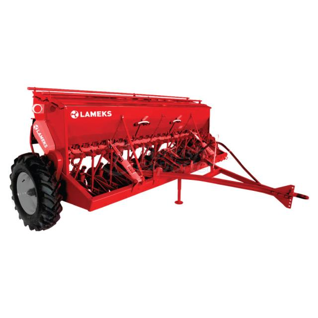 Seed Drill Seeder