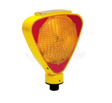 Solar Flasher Led Lamps 11811 FL S