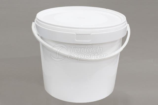 BKY 2180 plastic container