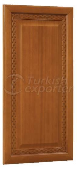 Wooden Cupboard Door G-106
