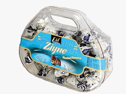 Elif Ziyne Bag P.V.C Gift Box