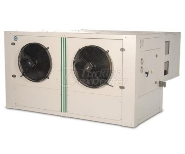 Monoblock Tipo Industrial Cooler