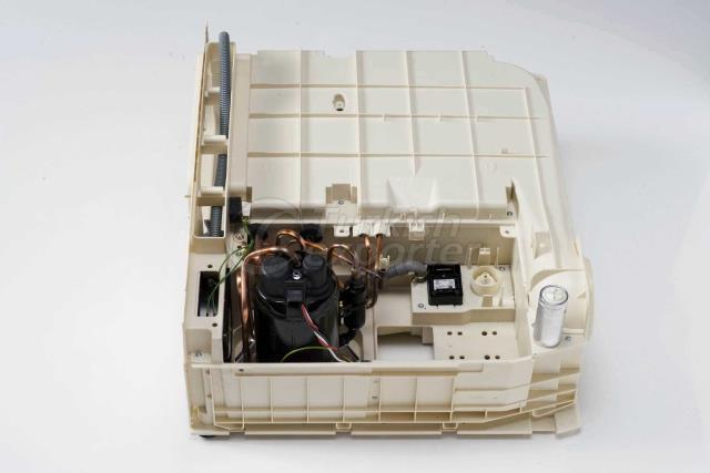 Heat Pump Assembly