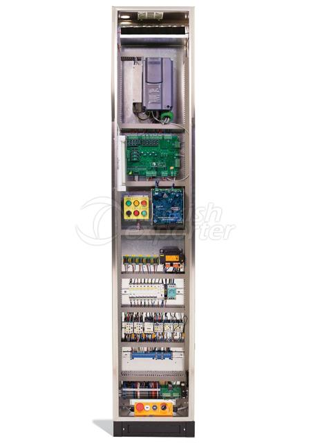 Panel de control de elevación IDA PANO 01