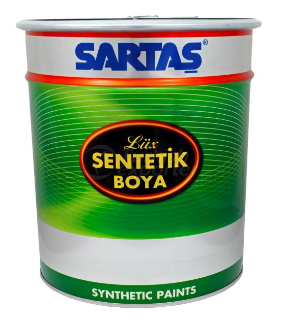 Synthetic High Gloss Oil Paint