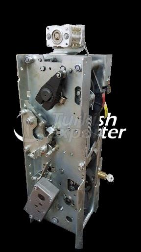 Circuit Breaker Mechanism
