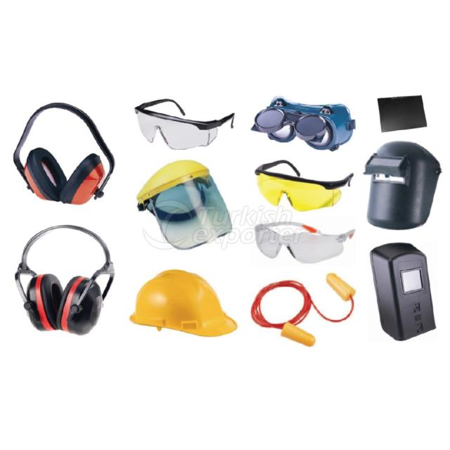 Safety Materials 01