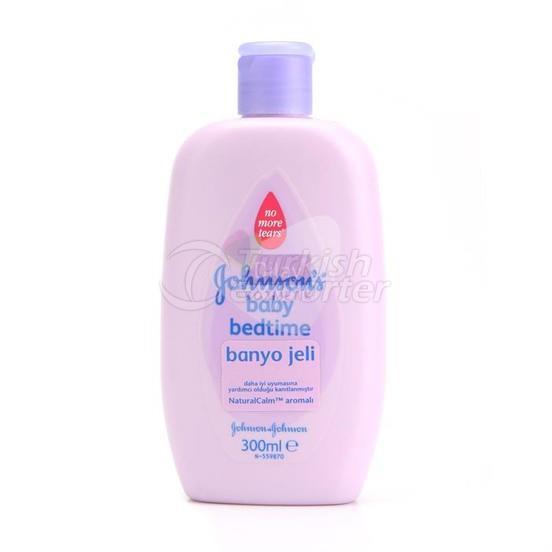 Jb bedtime body shampoo 300 ml